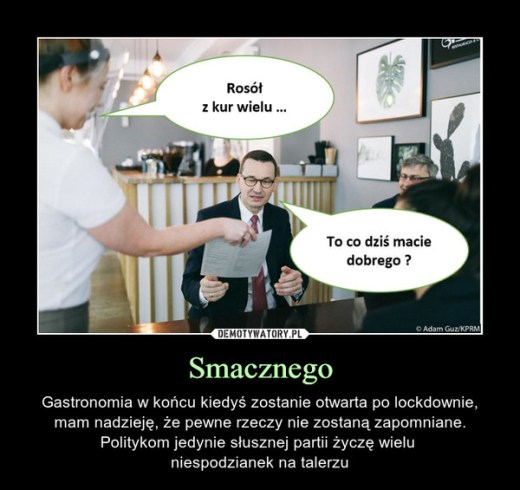 Smacznego – Demotywatory.pl
