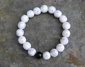 bracelet/wrist mala - 1treeyoga