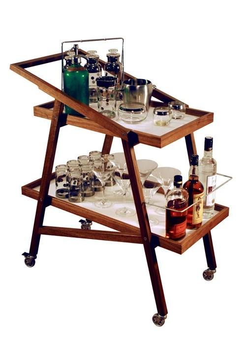 Arko Bar Cart