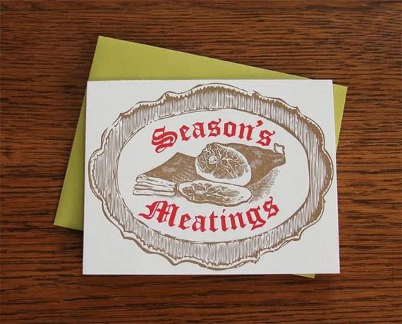 seasons meatings card
