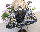 Vintage Petite Glam Purse