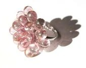 Sweet Sakura Berry Ring - Limited Edition