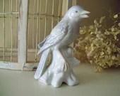Vintage Porcelain Bird Japan