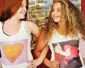 "Shirt /Tank for women & girls -""You"""