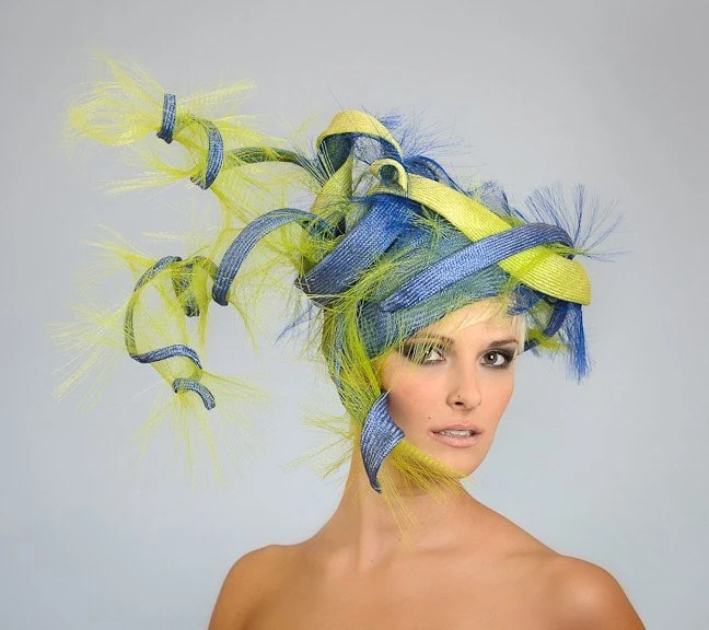 Tendrils by http://www.etsy.com/shop/absolutelyhats