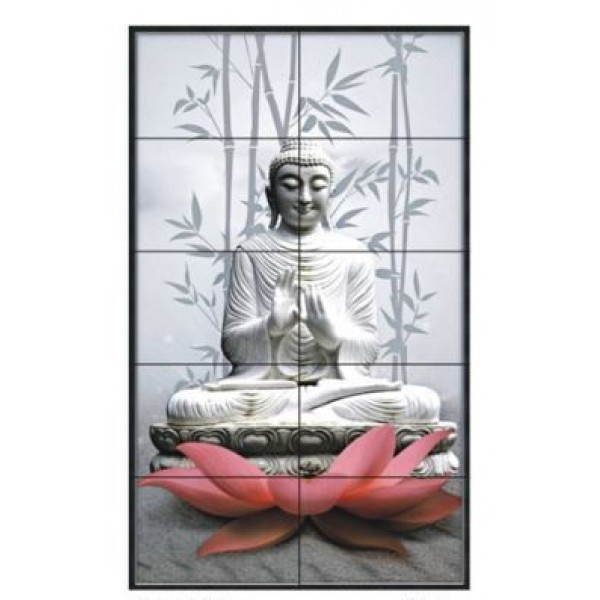 12x18 inch poster wall tiles
