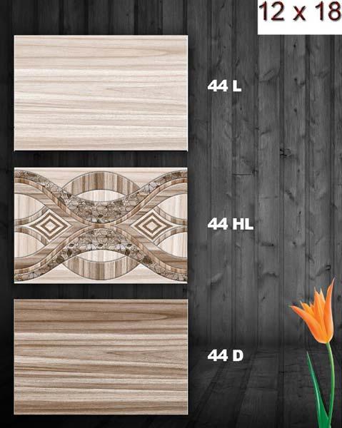 bathroom ceramic wall tiles 12x18 inch wall tiles 44