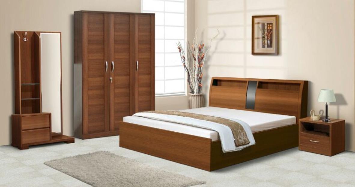 bedroom furniture set 1