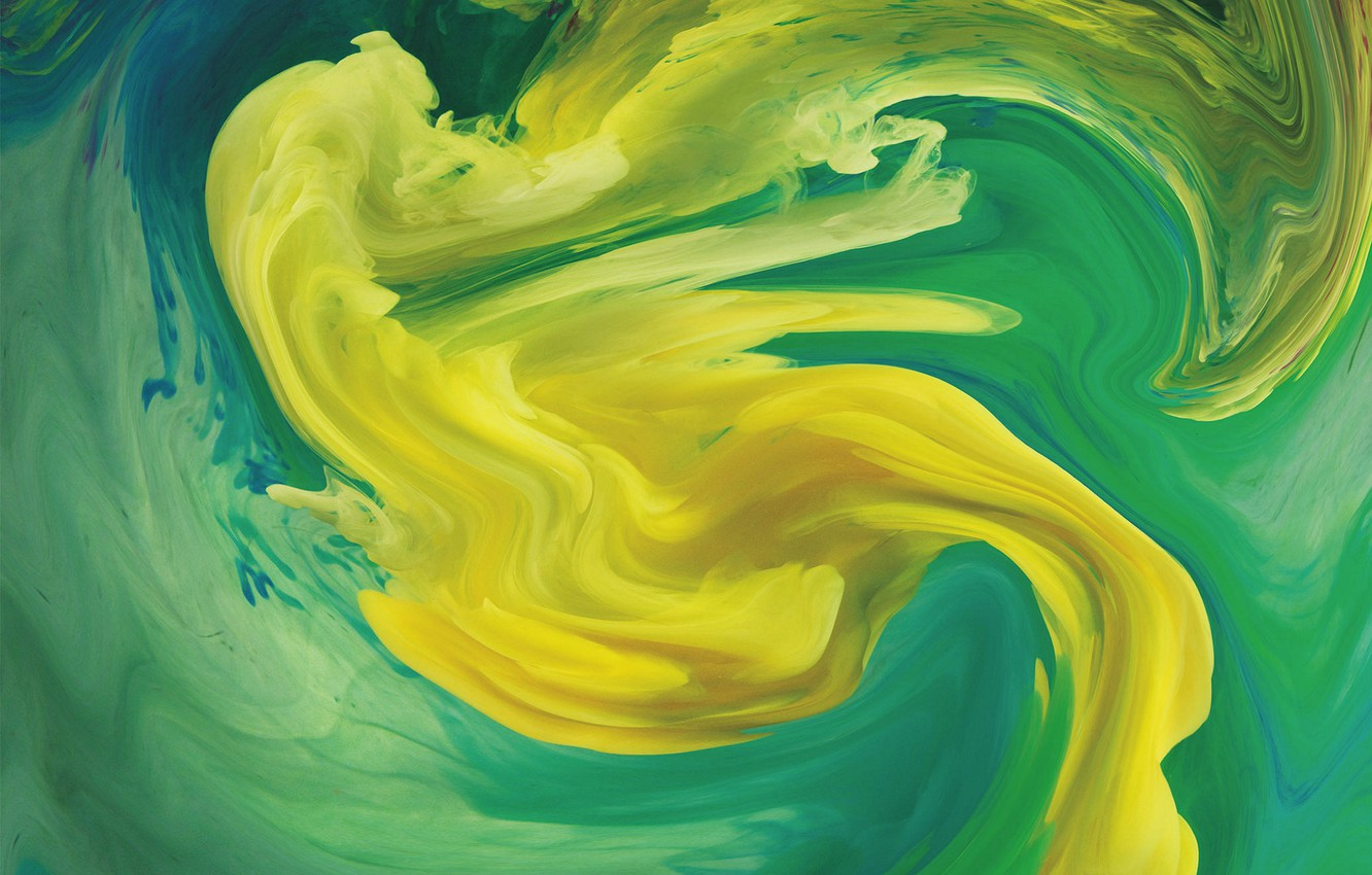 wallpaper android, line, lime, wallpaper, yellow, colors, stock, two