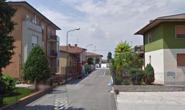 Bilocale In Vendita In Via Alessandro Manzoni Rudiano