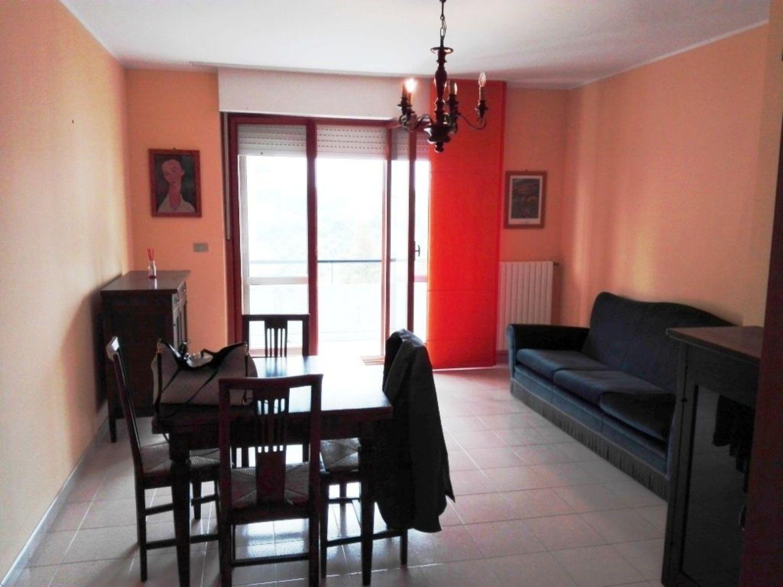 Appartamento In Vendita In Via Campo Felice 29 Colli