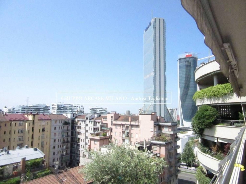 Appartamento In Vendita In Via Giovanni Prati 12 Portello