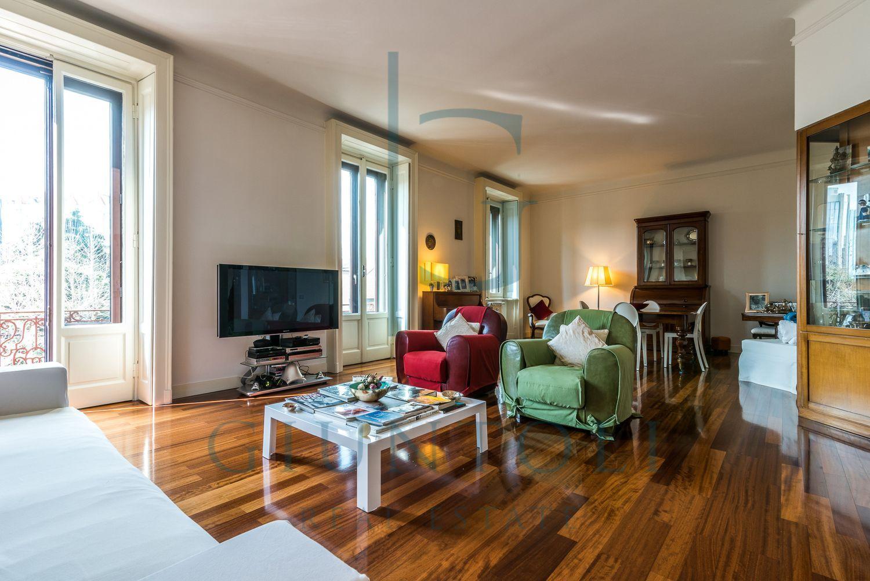 Appartamento In Vendita In Via Bianca Di Savoia Milano Mi