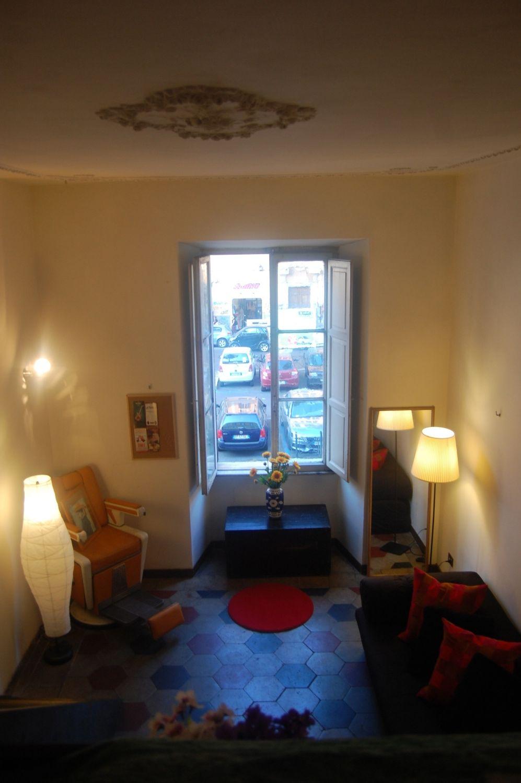 Bilocale In Affitto In Via Appia Nuova 270 San Giovanni Re