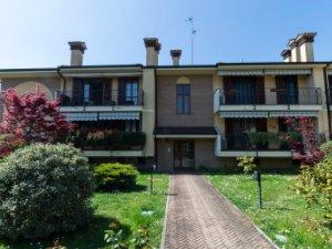 Case A Locate Triulzi Milano Idealista