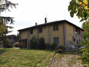 Rustici E Casali A Bologna Provincia Idealista
