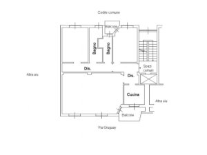 Appartamenti E Case In Vendita Via Uruguay Milano Idealista