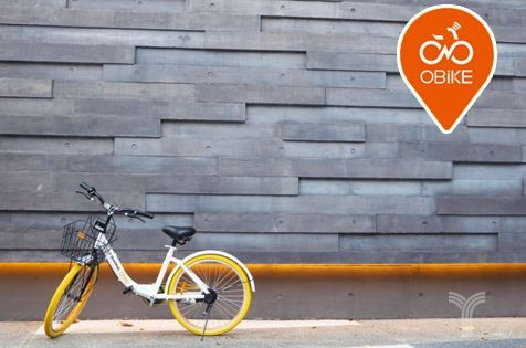 Image result for obike