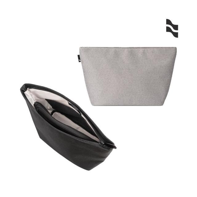 【LOJEL】新 Toiletry Case 軟殼盥洗包 化妝包 收納包 兩色