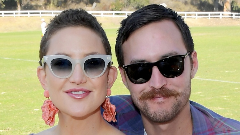 Kate Hudson Pregnant First Baby
