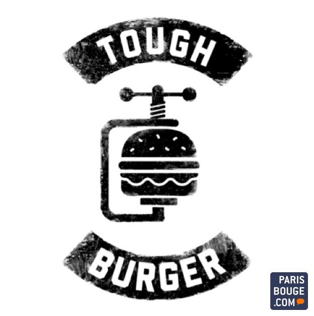 tough burger boulogne billancourt