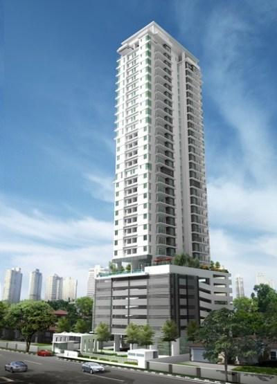 The Cantonment | Penang Property Talk