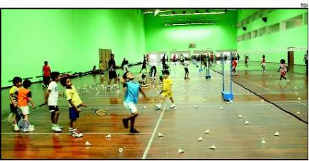 Badminton Club In Hyderabad Sportzify Stay Fit Have Fun