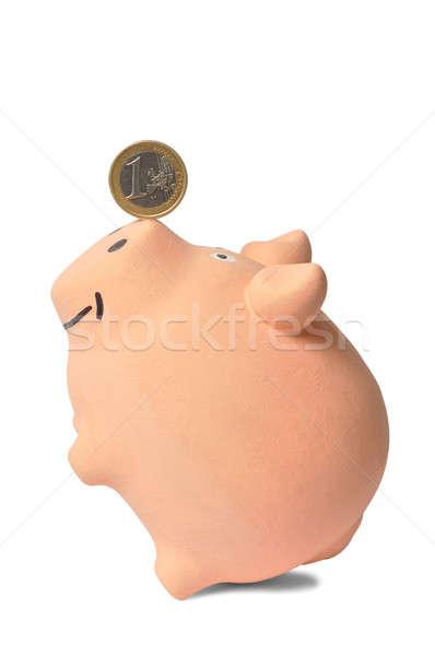 piggy bank diez # 12