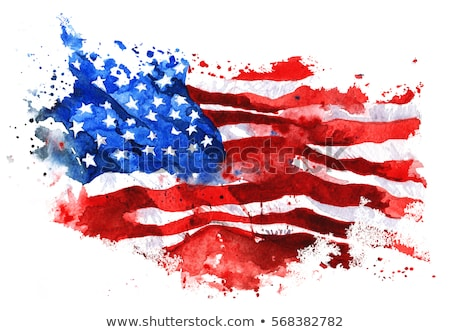 Really Easy Draw Usa Flag Images
