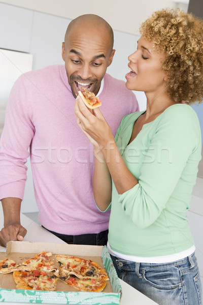Image result for man and his wife eating