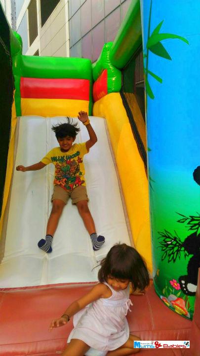 Funtime Joy of Carnival