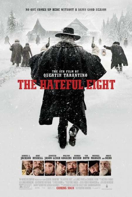 The Hateful Eight 2015 720p BluRay DD5 1 x264-DON