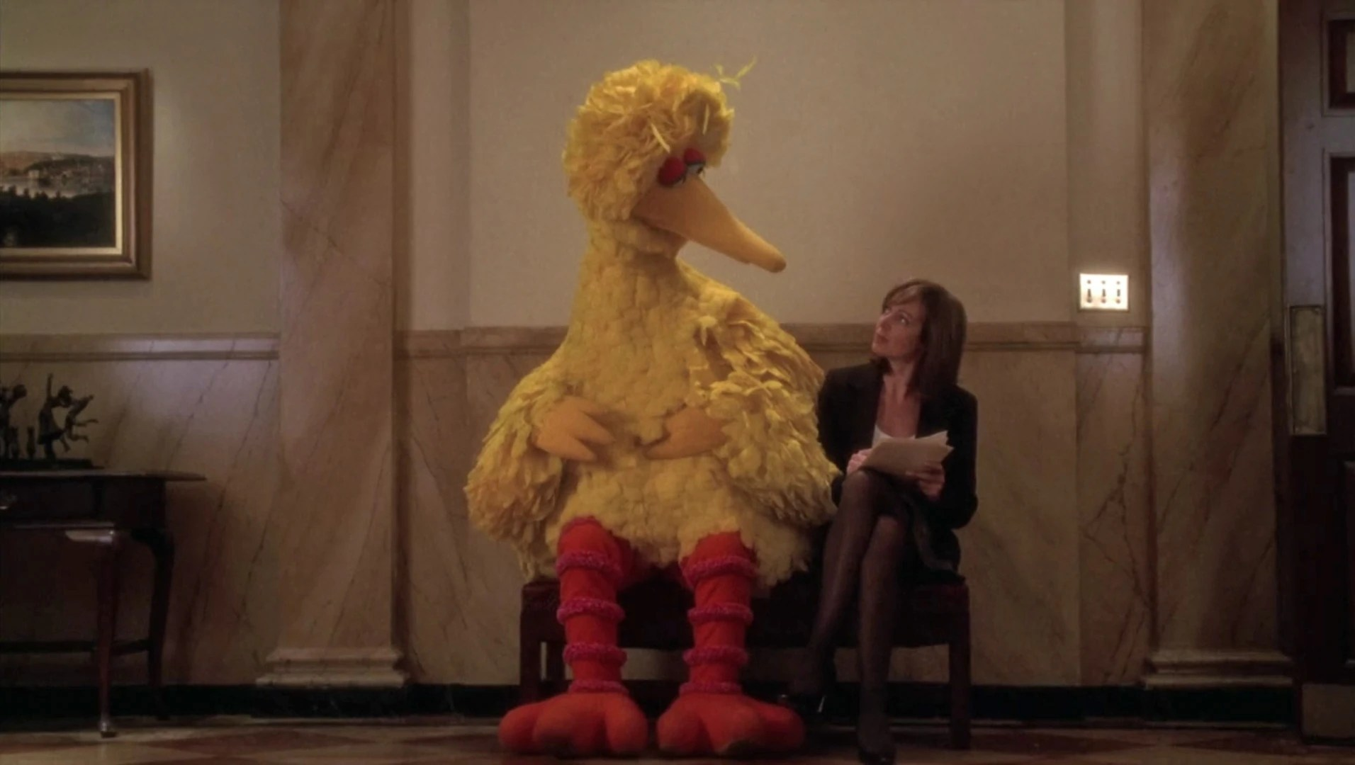 The West Wing Muppet Wiki
