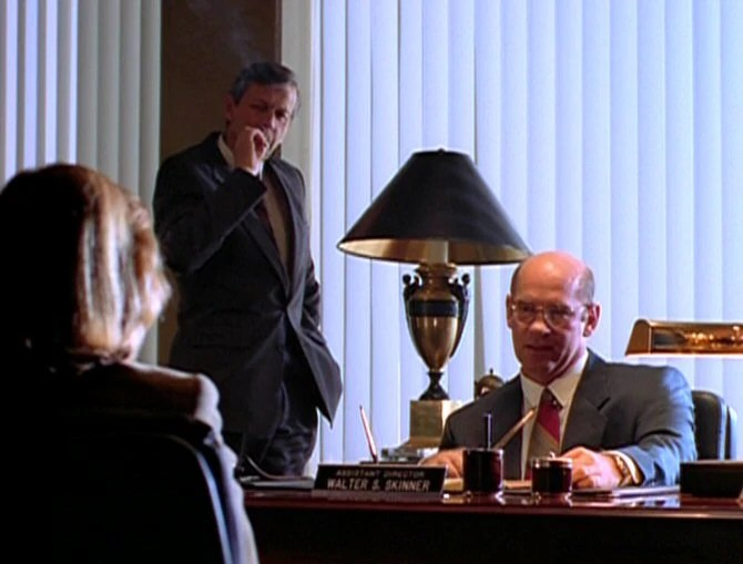 X-Files - Season Two