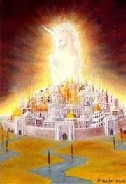 The Holy Unicorn