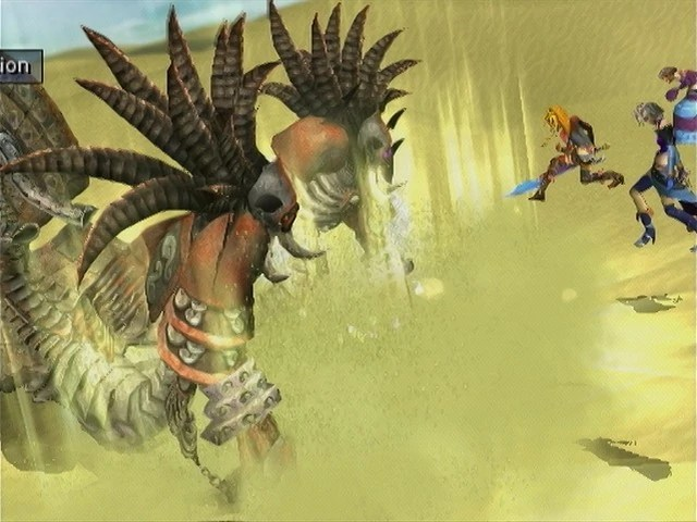 Angra Mainyu Final Fantasy X 2 The Final Fantasy Wiki