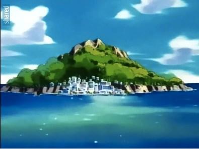 Mikan Island - The Pokémon Wiki