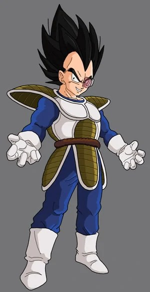 Image   Vegeta scouter by sturmsoldat1 d3hexfg.   Dragon Ball