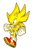 super sonic sonic news network the sonic wiki