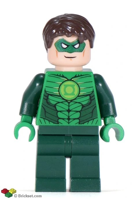green lantern hal jordan brickipedia the lego wiki