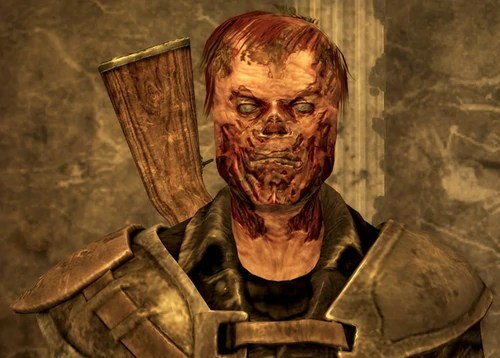 Charon Fallout 3 The Fallout Wiki Fallout New Vegas And More