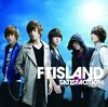 F.T. Island Satisfaction Cover 1