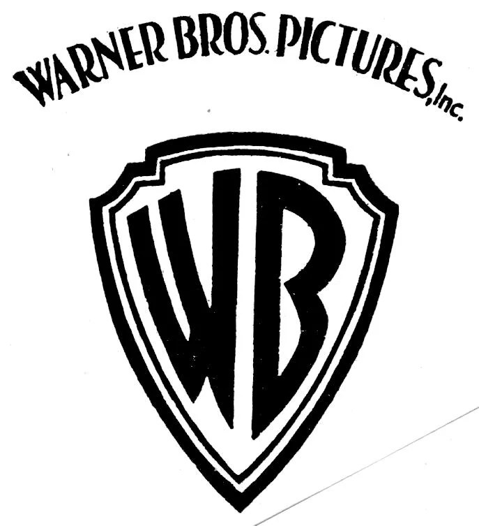 this was the first logo design in which quot wb quot filled the whole shield