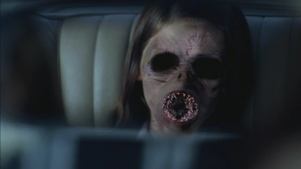 Image result for supernatural monsters