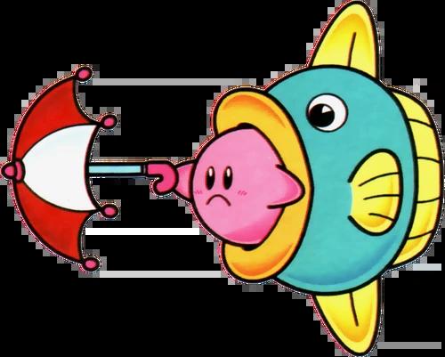 Kine Kirby Wiki The Kirby Encyclopedia