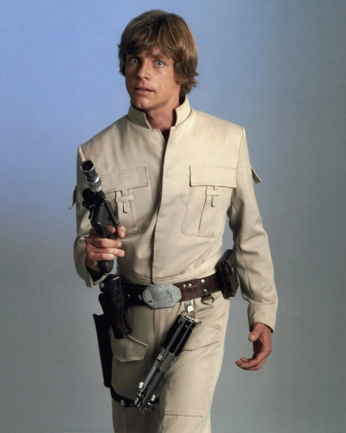 LukeESB1 - TimeOutFilm's Top 50 Star Wars Characters and My Top Ten Star Wars Heroes!