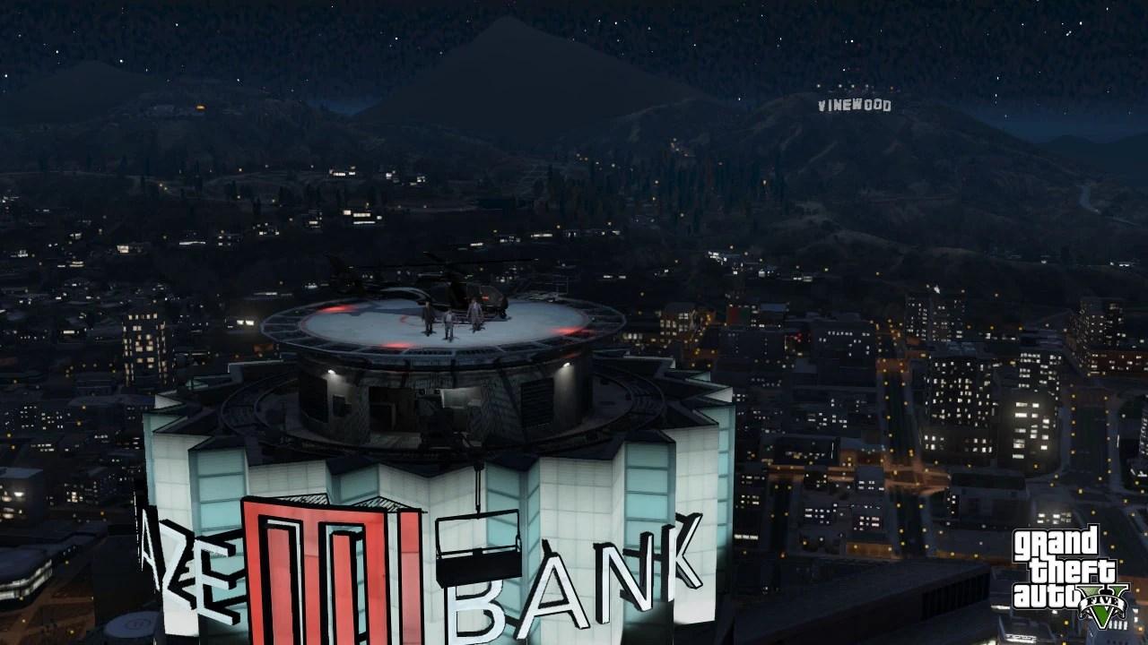 Maze Bank Tower GTA Wiki The Grand Theft Auto Wiki