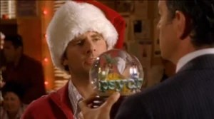 Top 10 Christmas Episodes – Girl Gone Geek