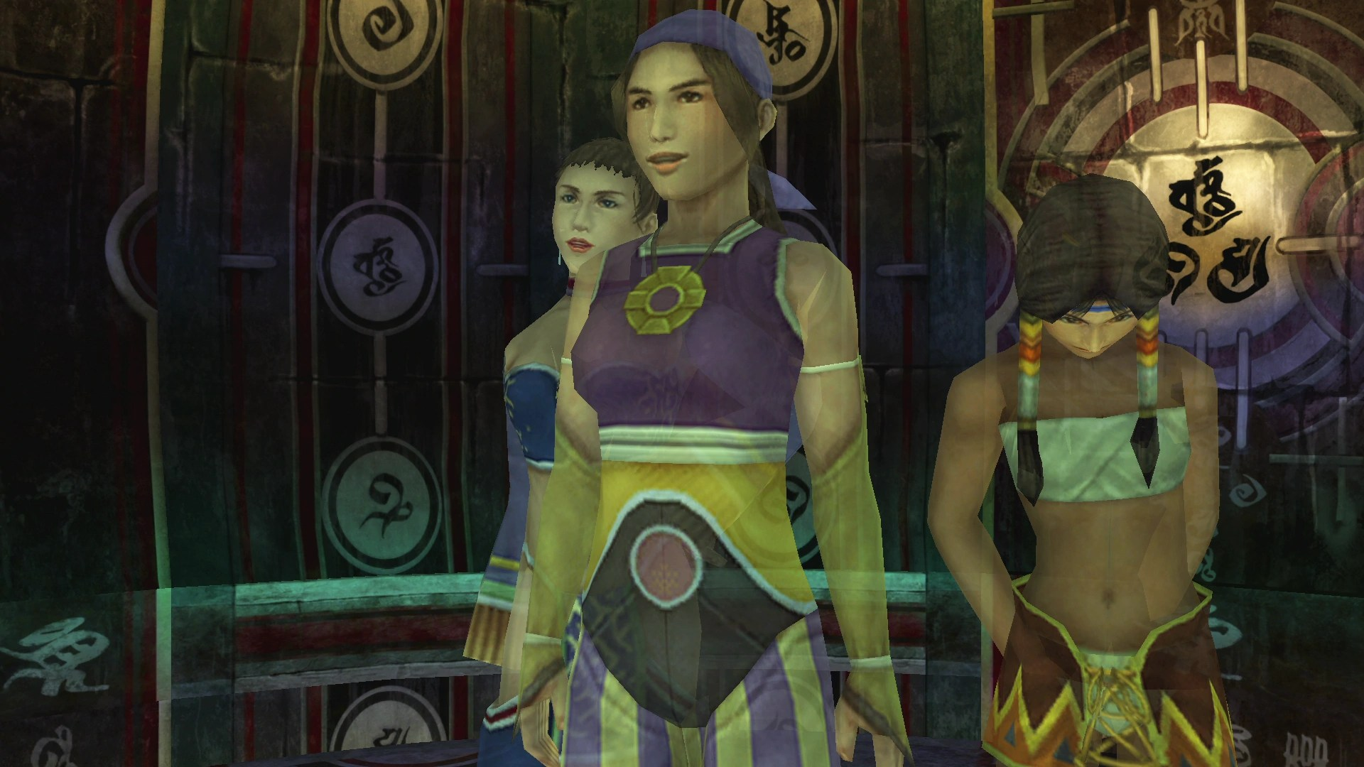 Calli The Final Fantasy Wiki Has More Final Fantasy Information Than Cid Could Research