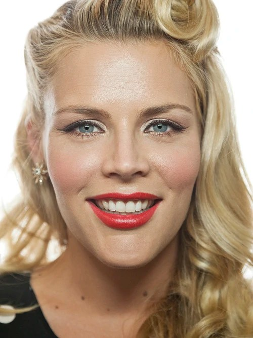 Busy Philipps Thrilling Adventure Hour Wiki